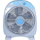 12 inch box fan with stand