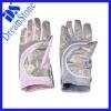 beauty face massage gloves