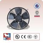 300 mm dehumidifier condensor freezer axial fan motor