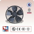300 mm dehumidifier condensor freezer axial fan motor