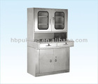 Stainless steel injection cupboard,type I G-13