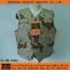 military vest, army waistcoat