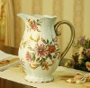 2012 European Porcelain Cheap Flower Vase
