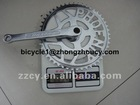 UCP &CP chain wheel used for bmx bike