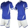 Idingo Dry-fit 150gsm polyester breathable Soccer Uniform