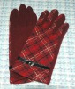 2012Fashion Autumn Jacquard Wool Gloves