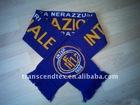 football scarves,Jacquard acrylic football scarf,Scarves,