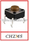 6 serial Tact Switch pushbutton switch