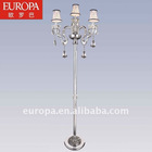 2011 New modern decorative floor lamp