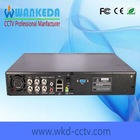 Best selling !!!!Standalone realtime network viewer 4ch dvr (WKD-DVR8104HV)