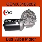OEM 63108002 Bus Wiper Motor 16mm shaft Bosch