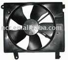 Daewoo Auto Fan Assembly (NCR-1201)
