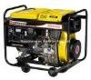 50-180A mahindra diesel generator (KDE6500EW)