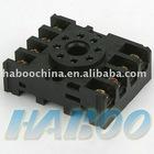 PCB MINI Relay socket (PF083A)