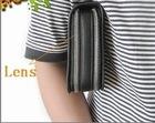 007 Hidden DVR digital recorder wireless remote handbag - Built in 4GB Memory