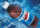A3 Pepsi el advertisement