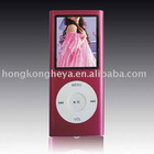 1.8 inch TFT LCD digital MP4 mp3 player HY675