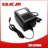 CCTV LINEAR POWER SUPPLY DC 12V 550mA