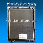 auto radiator for TOYOTA Hilux/Innova