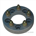 Aluminum Wheel Spacers 5-114.3 type B