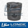 Piston for Mercedes Benz OM422/OM421