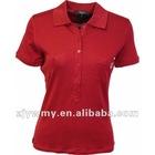 2012 women Polo Shirt,Tee Shirt,printed Shirt,Polo Neck Shi,embroidery clothing,OEM Tee Shirt ,ladies t shirt ,Your Logo Service