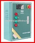 Coldroom Electrical Control Box