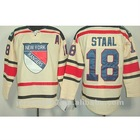 Authentic New York Rangers Hockey Jerseys