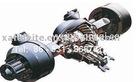 Medium-heavy single reduction drive axle