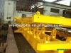 Semi Trailer&Heavy Truck-Container Flat-bed Trailer