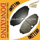 NISSAN Ceramic Disc Brake Pad