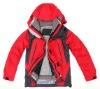 kid ski jacket p005
