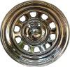 Steel wheel 4x4