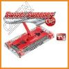 Swivel Sweeper Manufacturer (OK-B1602)
