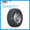 Truck tyres 385-65R22.5-18PR
