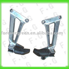 FGM-001-003 Rear Left And Right Pedal/Motorcycle Spare Parts