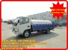 dongfeng 3000 liters high pressure cleaning truck
