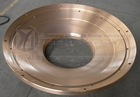 replacement parts of cone crusher (socket liner)
