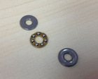 High Performance mini bearings thrust