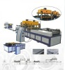 LXH-100T Full-automatic line Ceiling forming hydraulic press