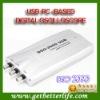 DSO-2090 USB PC Digital Oscilloscope Virtual DSO 100 Ms/s