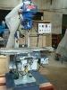 radial univeral milling machine