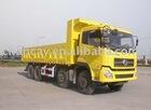 Dump Truck (340Hp, Dongfeng chassis, 4X4)