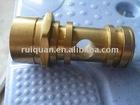 Brass parts ,material brass