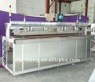 New Automatic Muti-function Blind Fabric Hot Air Welding Machine