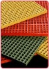 MOLDED GRATING(FRP)