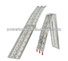 Aluminum Loading Ramp for ATV Buggy Motorbike