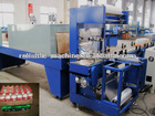 High Speed Digital PE Film Shrink Wrapper