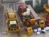 Mobile Crusher Plant for Building Debris