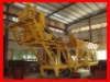 YHZS150 Mobile Cement Batching Plant Mixing plant